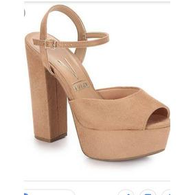 ff833939be Sapatos Vizzano Usado 2 Vezes - Calçados