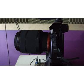 Vendo Uma Camera Slr Sony A 7 Em Pefeito Estado De Comservac