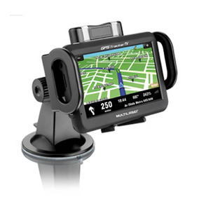 Suporte Universal Para Gps/smartphone Multilaser Cp118s
