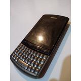 Celular Nokia Asha 303 Gris - Claro
