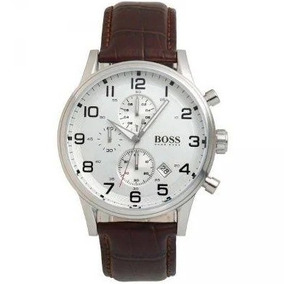 Relógio Masculino Hugo Boss Chronograph 1512447