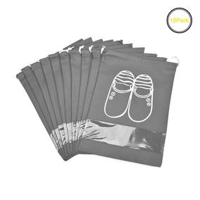 ad3985bbde8 Bolsas Transparentes Para Guardar Zapatos en Mercado Libre México