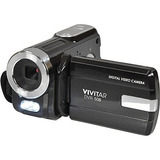 La Videocámara Digital Vivitar De 8 Mp Con Cámara De Video