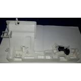 Suporte E Trava Da Porta Microondas Electrolux Me21 C/chave