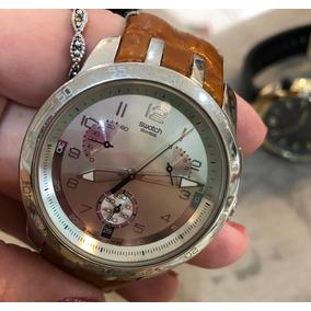 e003794ac88 Relógio Swatch Swiss Sr936sw - Relógio Swatch no Mercado Livre Brasil