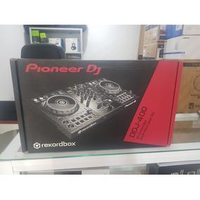 Controladora Pioneer Dj Ddj-400 Oferta World Of Music