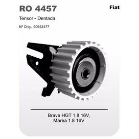 Tensor Correia Dentada Brava Hgt 1.8 16v Marea 1.8 Ro4457