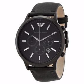 2882aa1e296 Relogio Emporio Armani Ar2461 Com Manual - Relógios De Pulso no ...
