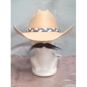Sombrero Larry Palma Fina Quemado Unitalla Envío Grati 8c0fb9a0c7d