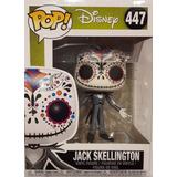 Funko Pop Disney #447 Jack Skellington Exclusive Nortoys