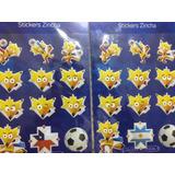 .- Copa America 2015 Sticker Oficial Artel