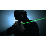 Mira Laser Verde. Green Sight. Pistolas Compactas. Glock.