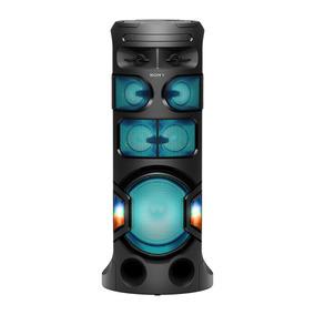 Sistema De Audio En Casa De Gran Potencia Con Bluetooth®