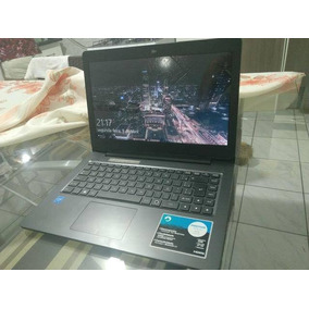 Notebook Positivo Stilo One Xc3550 Cinza Escuro