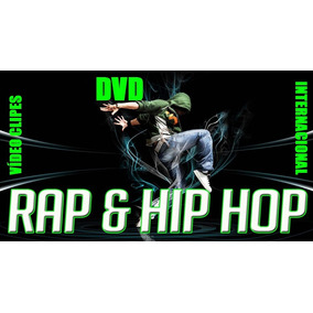 dvd 99 clipes hip hop