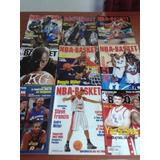 Revista Nba Basket.