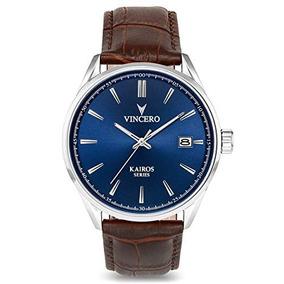 Reloj Vincero De Lujo De Muñeca Kairós Hombre - D