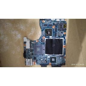 Placa Sony Vaio Sve14ae13x Com Video Dedicado. Defeito.