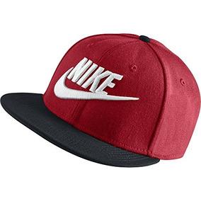 Gorra Nike True Snapback en Mercado Libre México f776ac677f6