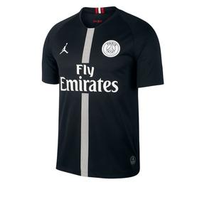 Camiseta Psg Negra - Camiseta del PSG para Adultos en Mercado Libre ... 162d4961e9033