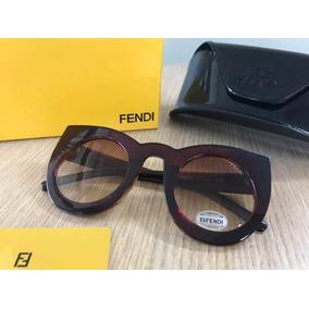 b74b178096a11 Oculos Feminino - Óculos De Sol Fendi Com proteção UV em Ceará no ...