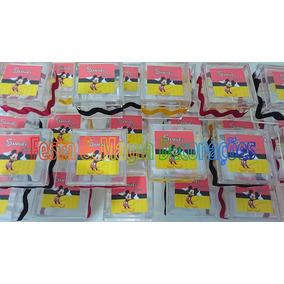 40 Caixinhas Acrílicas 5x5 Personalizadas