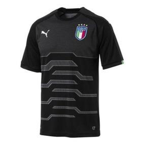 71e06cf368 Camiseta Puma Italia 2018 - Camiseta de Italia para Adultos en ...