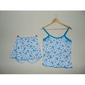Tierna Pijama En Mariposas - Pijamas Mujer en Mercado Libre Colombia c467e002decc