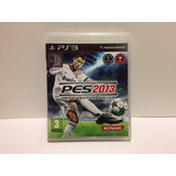 Pes Pro Evolution Soccer 2013 Ps3* Play Magic