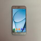 Samsung Galaxy J7 Metal Usado C/ Detalhe Na Tela Ver Anuncio