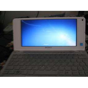 Mini Lapto Sony Vaio