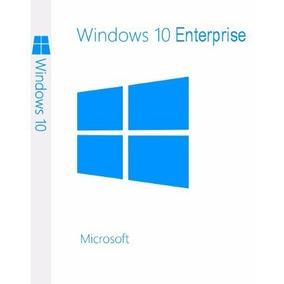 Serial Windows 10 Enterprise Ltsb 2016 - Programas e Software no