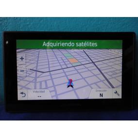 Gps Garmin Nuvi Drive Smart 50lmthd Actualiz.mapas Y Radares