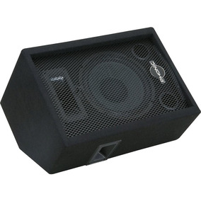 Phonic Sem710 Bafle Monitor 2 Vias 10+ Tw 80w 160w Oferta