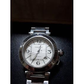 302a5060926 Relogio Cartier Automatico - Relógios no Mercado Livre Brasil