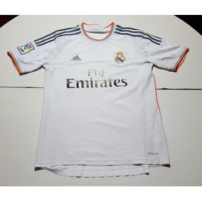 Camiseta Real Madrid Naranja - Camiseta del Real Madrid para Adultos ... 72752c1d5eeba