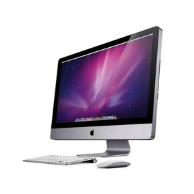 Apple Imac 21.5 I3 Com Magic Mouse & Keyboard Ssd 120gb