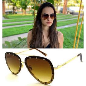 Oculos Aviador Feminino Degrade - Óculos no Mercado Livre Brasil 6eab6cd047