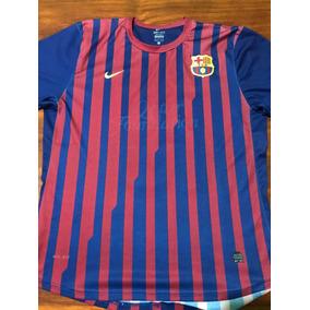 30a943d811268 Camiseta Del Barcelona 11 Rivaldo Futbol Camisetas Espana ...