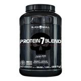 Protein 7 Blend 837g Blackskull - ( Chocolate )