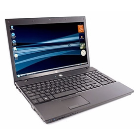 Hp Probook 4310s Intel Core 2 Duo 2 Gb 160 Hd