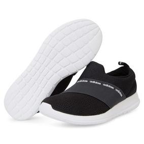 47781b828 Tenis adidas Jogging Para Dama Negros Pr-8094202