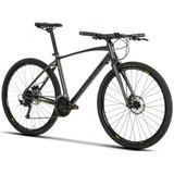 Bicicleta Urbana Sense Activ 2019 27v Aro700 17-19 + Brinde