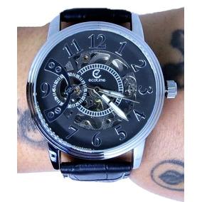 272e8498ac9 Relogio Ecotime Masculino Timex - Relógios De Pulso no Mercado Livre ...