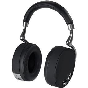 Fone De Ouvido Zik Parrot Supra Auricular Bluetooth Prata