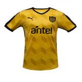 Camiseta Penarol Antigua Numero 8 en Mercado Libre Uruguay 1a419eef8d4d1