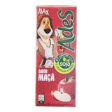 Lote C/ 50 Bebida De Soja Ades Maça 200ml