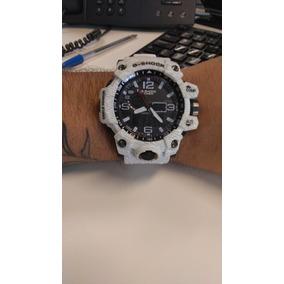 Relógio G-shock Masculino Branco