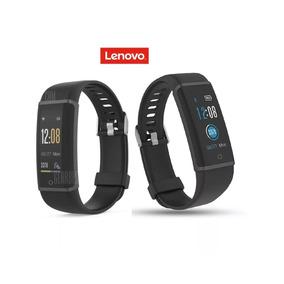 Reloj Smart Band Lenovo Watch Hx03f Bracelet Ip76