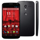 Motorola Moto X Xt1058 16gb Desbloqueado Nf - Vitrine